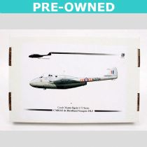 De Havilland Vampire FB.5 (OOP)